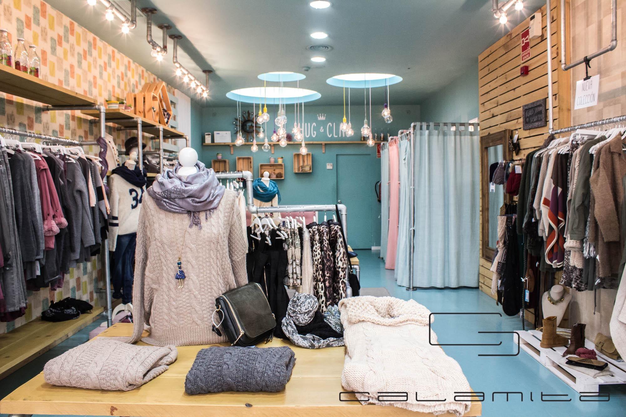 Tienda Centro Comercial Isla Azul