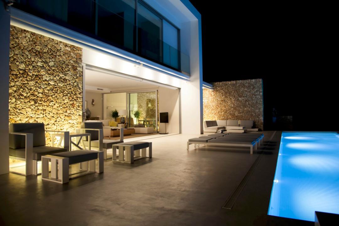 Villa Mahon, Menorca