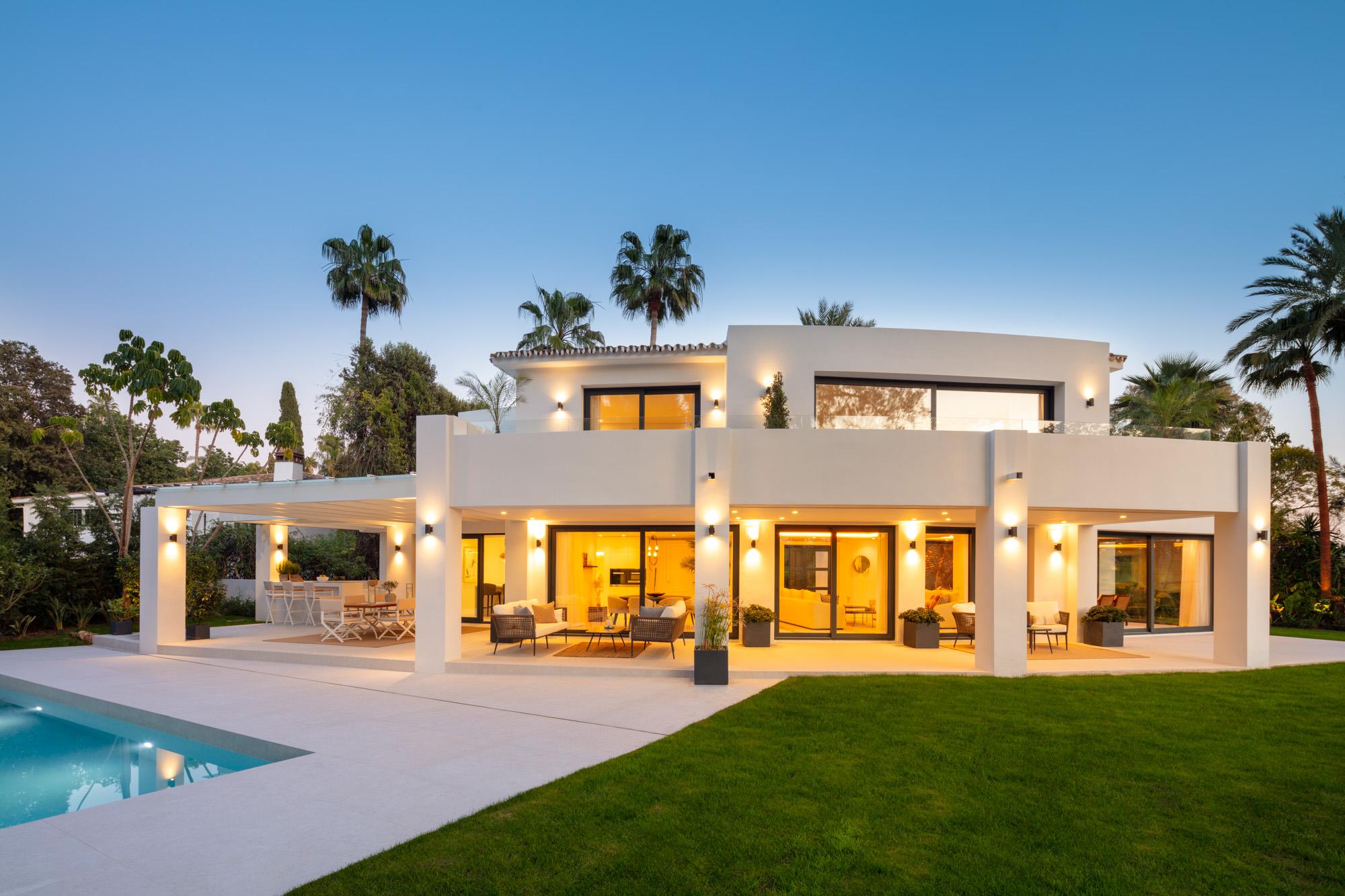 Villa Alexandra Marbella